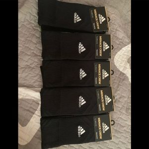Adidas Menace Socks